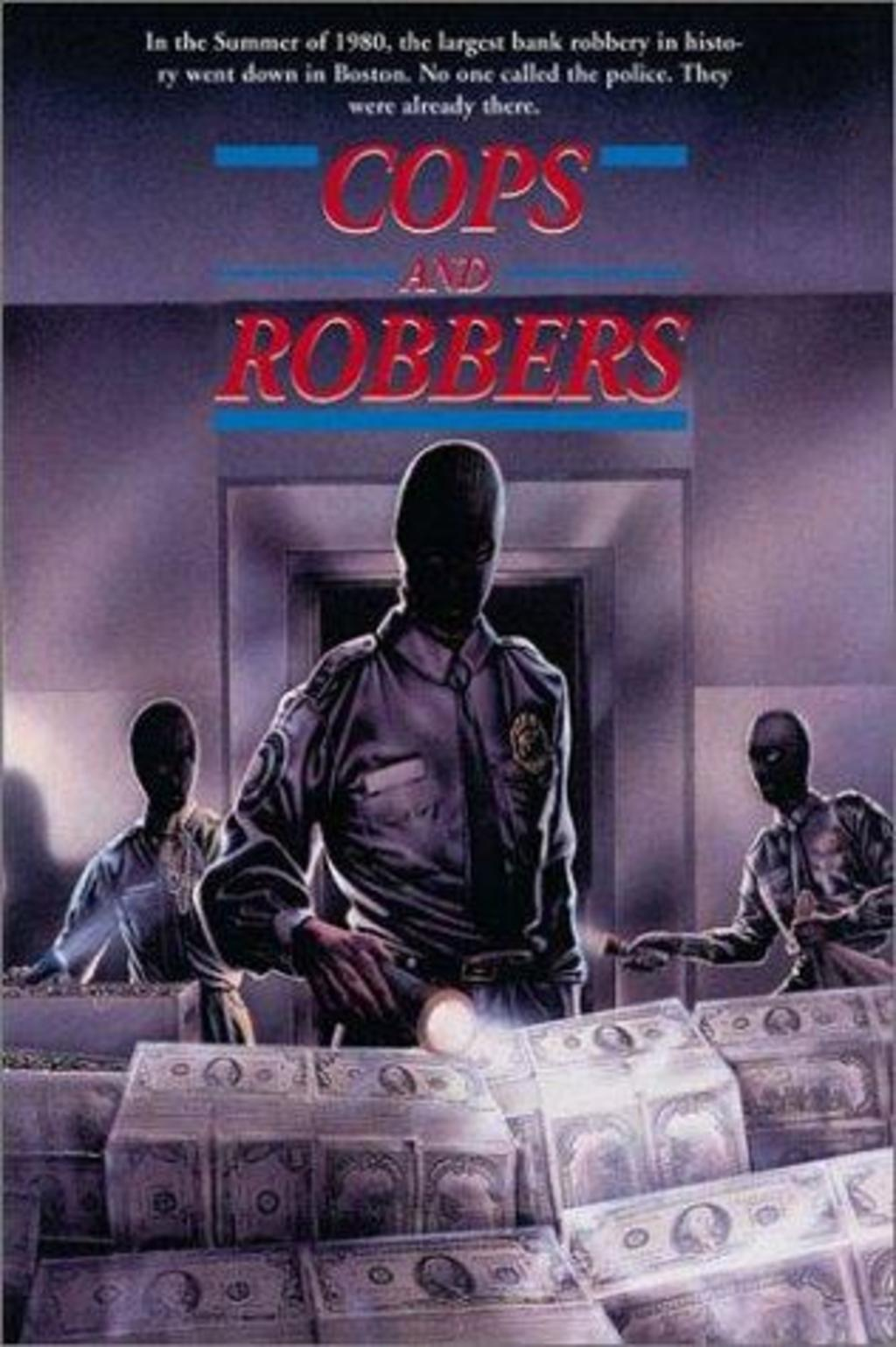Cops robbers movie