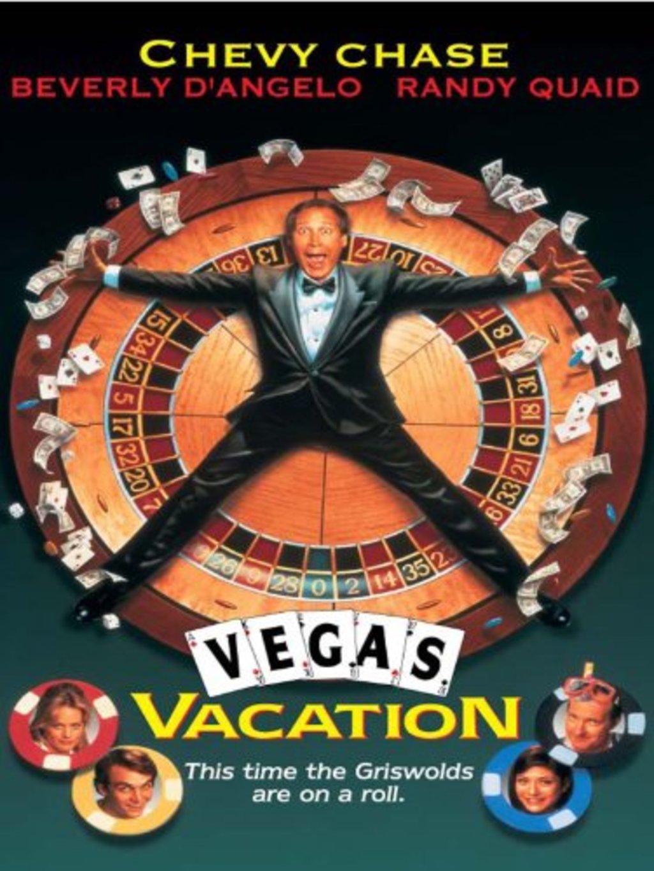 Vegas Vacation Cast: Watch Vegas Vacation On Netflix Today!