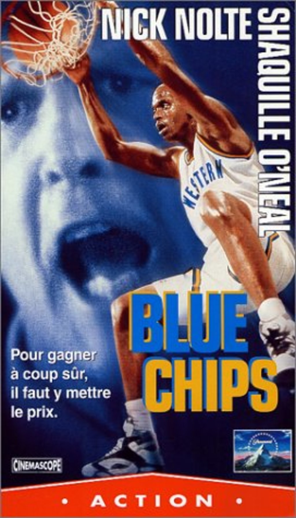 Blue chips movie