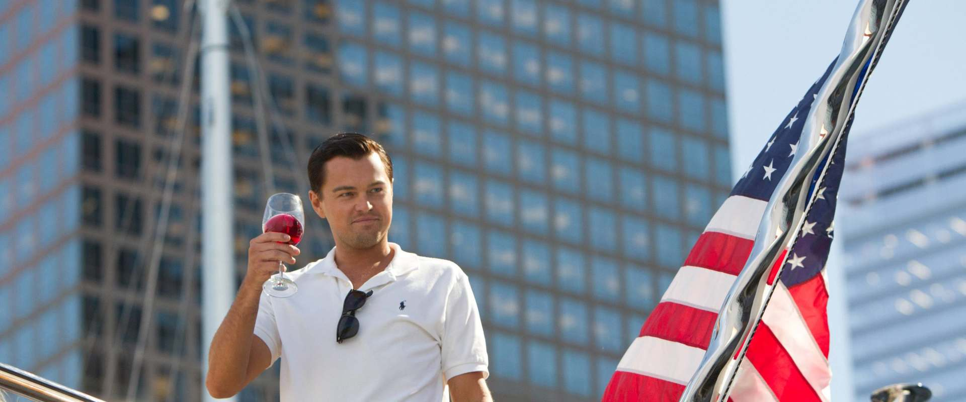 Watch The Wolf of Wall Street on Netflix - Starring
