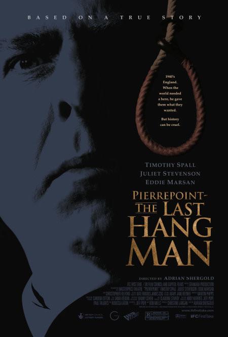 hangman film 2017