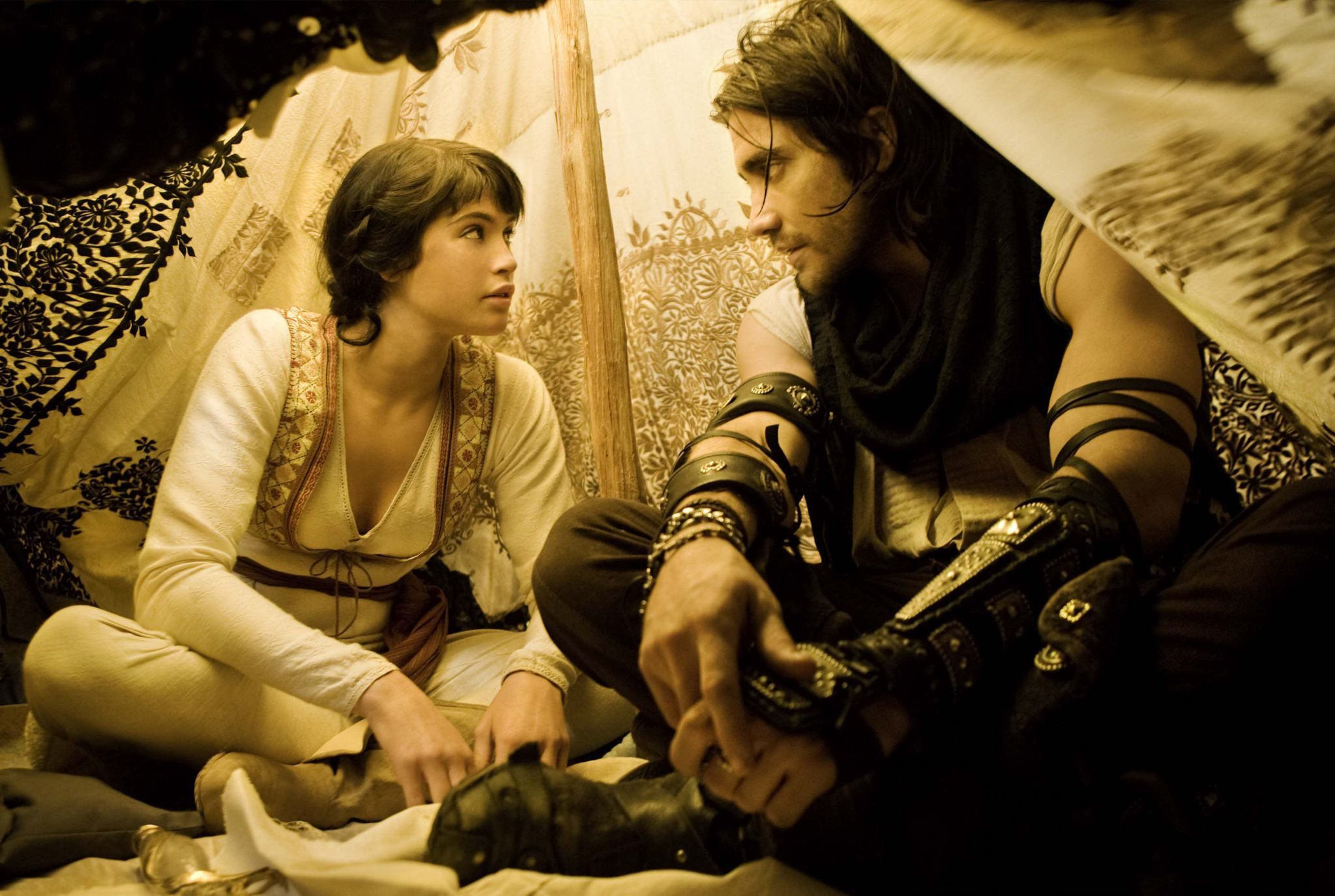 Watch Prince Of Persia The Sands Of Time On Netflix Today