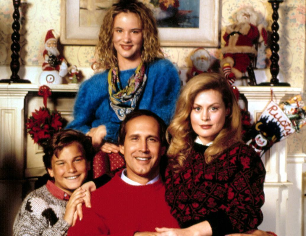 watch national lampoons christmas vacation on netflix today netflixmoviescom - National Lampoons Christmas Vacation Watch Online