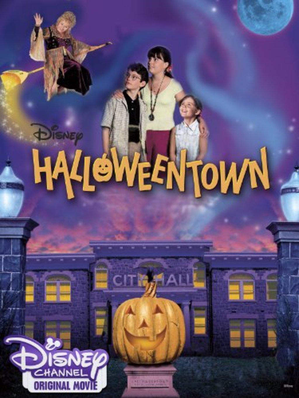 Halloweentown Netflix
