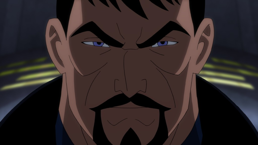 Watch Justice League: Gods and Monsters on Netflix Today