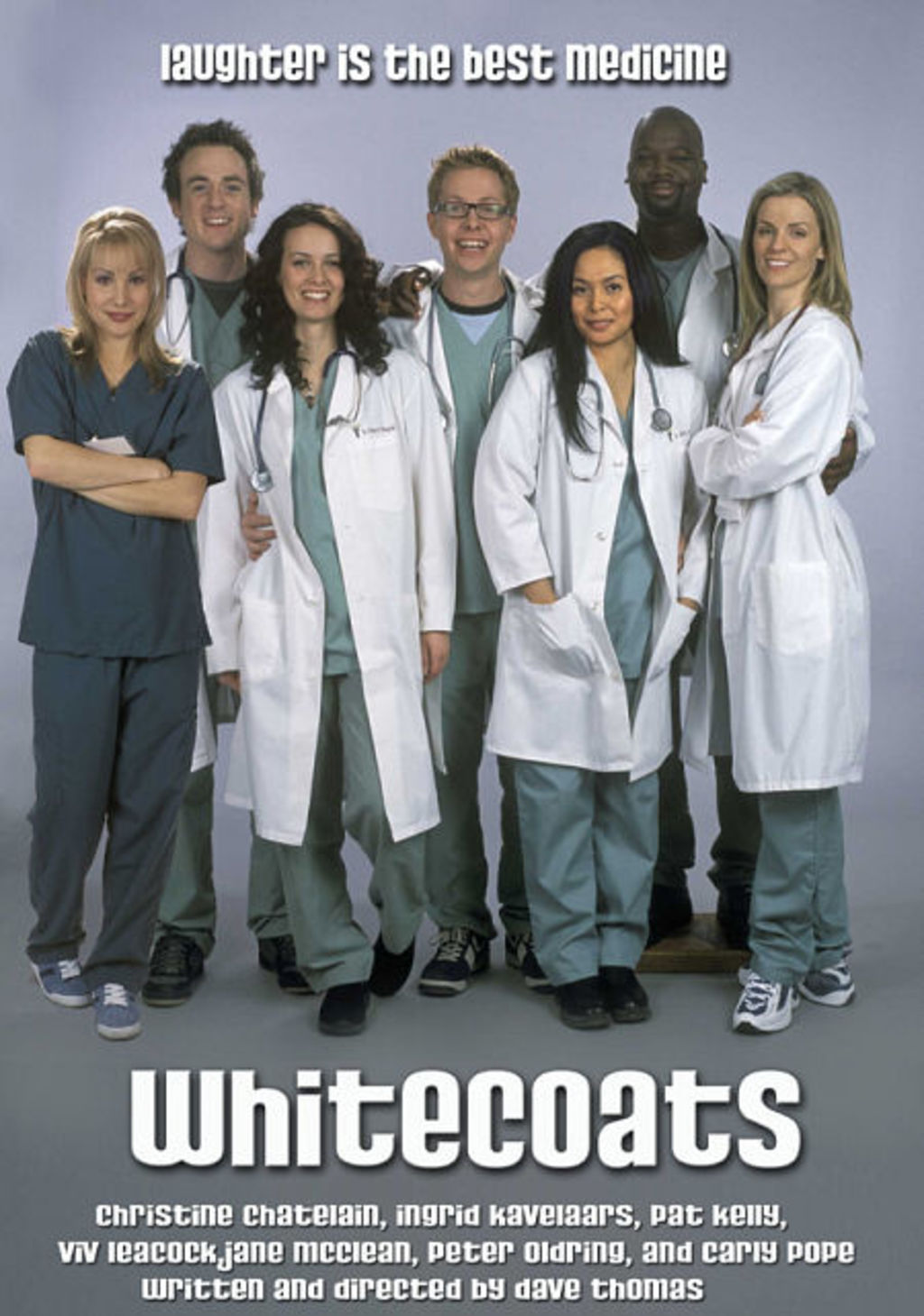 Watch Whitecoats on Netflix Today! | NetflixMovies.com