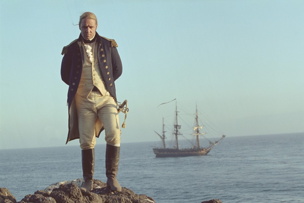 master and commander Master and commander (2013) brrip [telugu + eng] dubbed movie watch online free in april 1805 during the napoleonic wars, hms surprise, a british frigate, is under the command of captain jack aubrey.