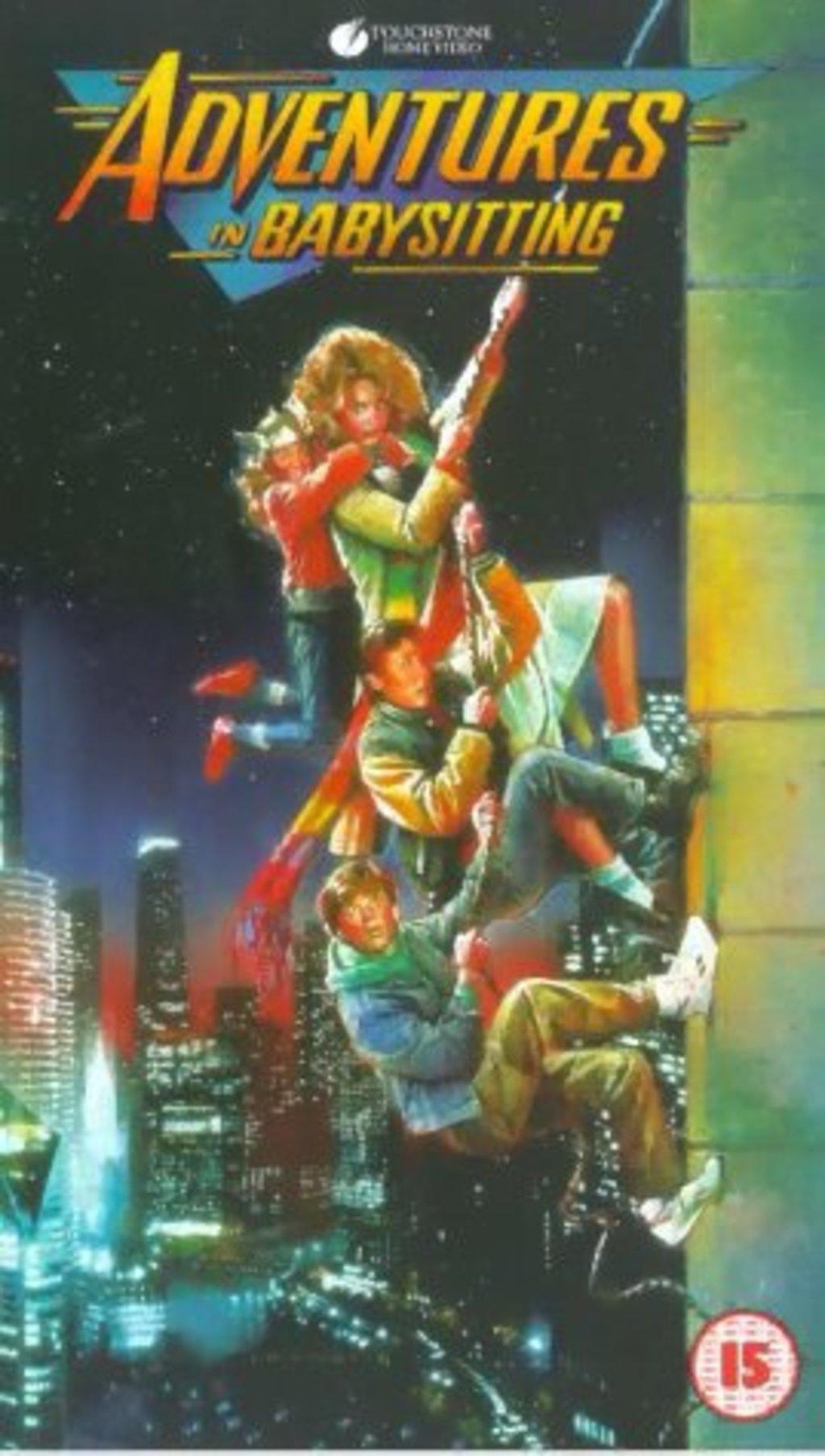 watch adventures in babysitting on netflix today com adventures in babysitting movie still 4