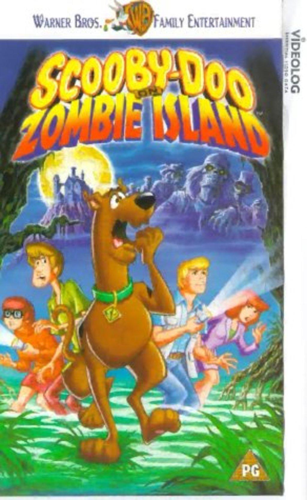 Watch Scooby-Doo on Zombie Island on Netflix Today ... | 1024 x 1666 jpeg 206kB