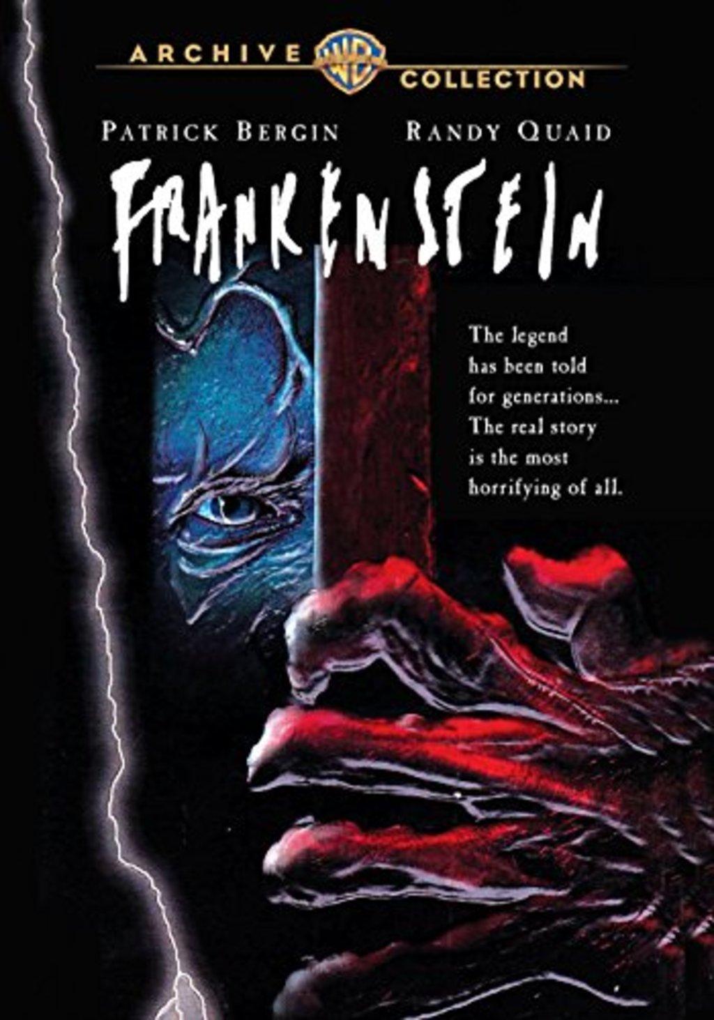 Victor Frankenstein Netflix