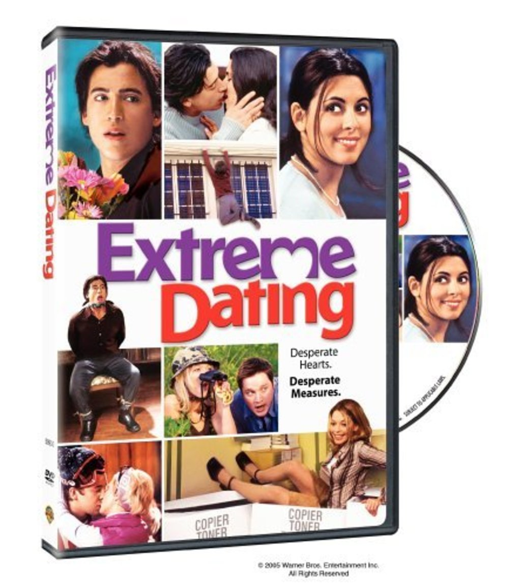 Extreme dating full movie dating-int