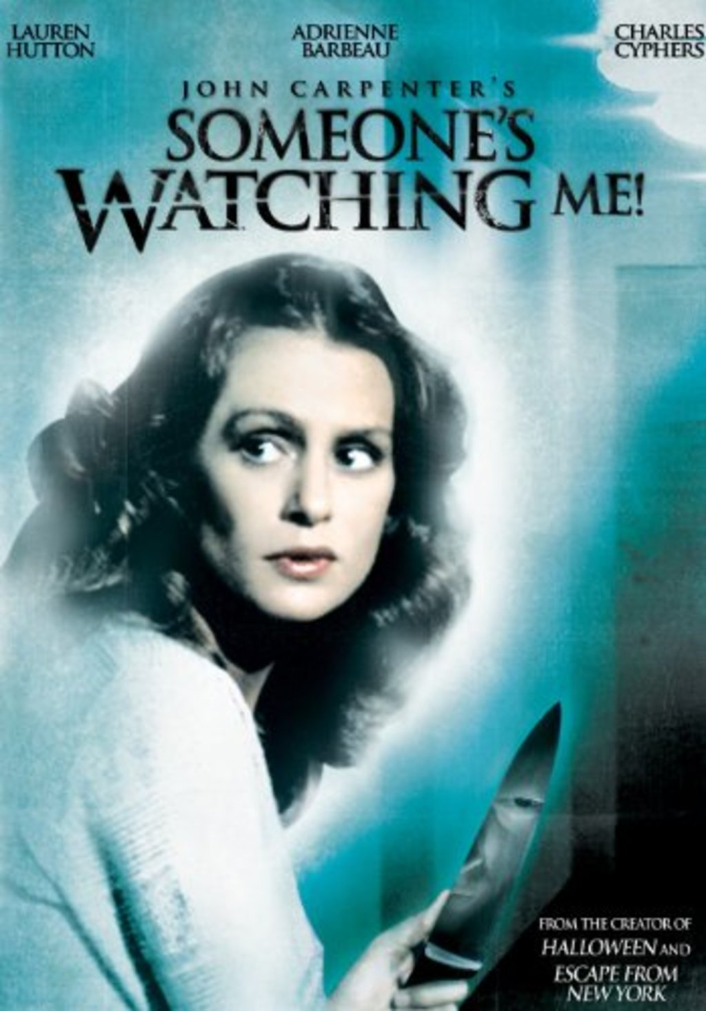 Watch Someone's Watching Me! on Netflix Today ...
