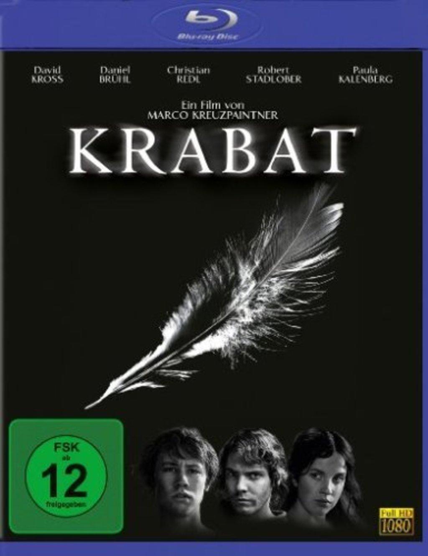 Watch Krabat (2008) Full Movie Online Free - 123Movie