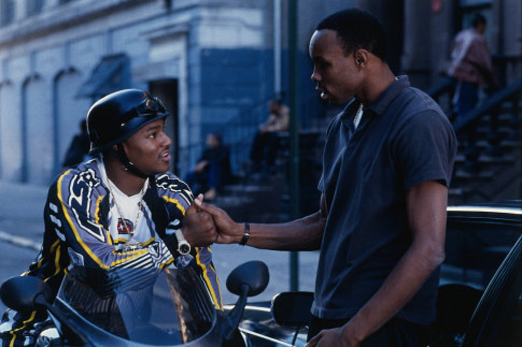 paid in full the movie