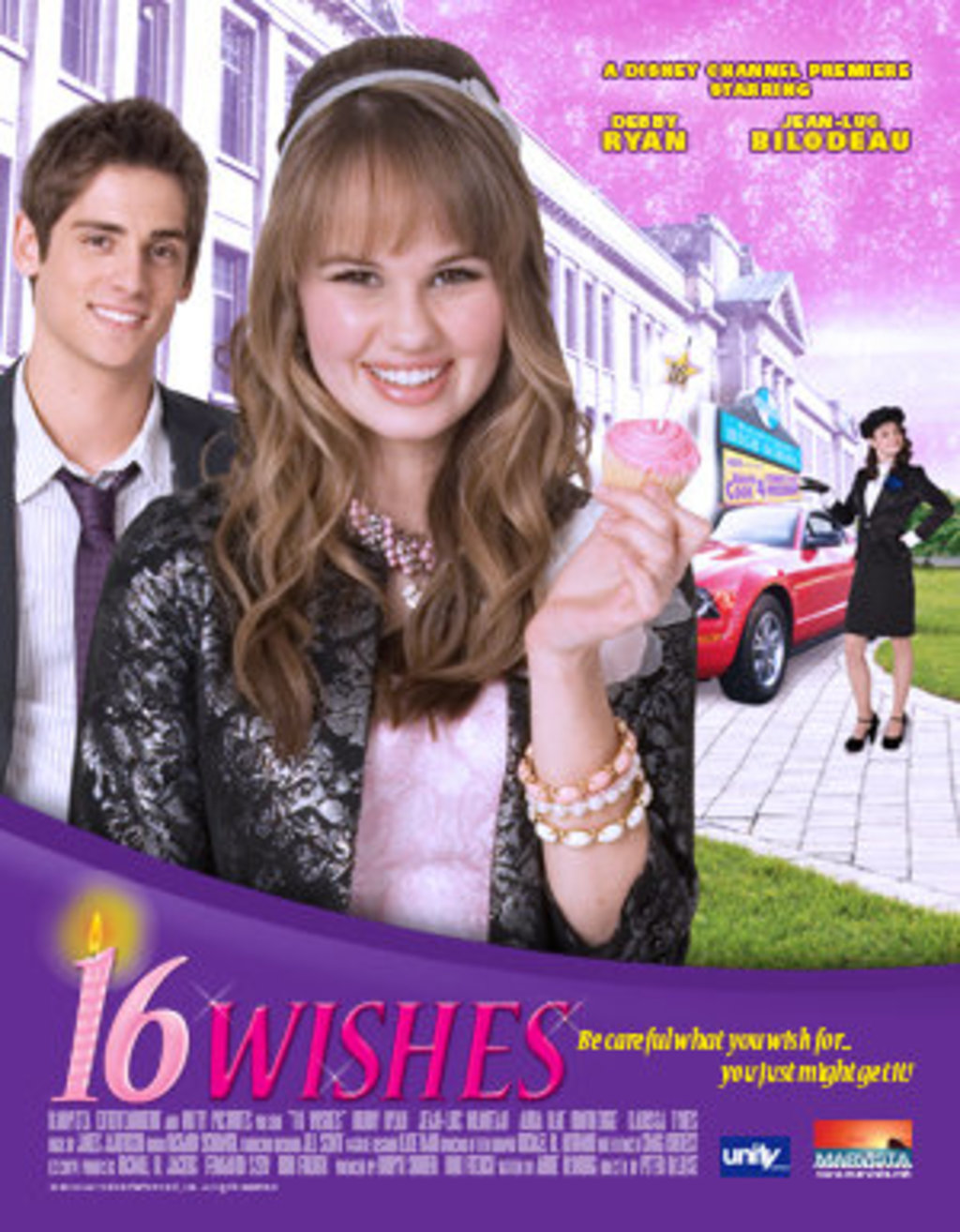 16 Wishes Movie Still 2