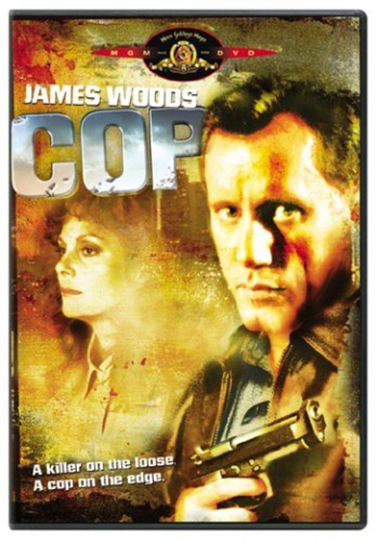 Watch Cop on Netflix Today! | NetflixMovies.com