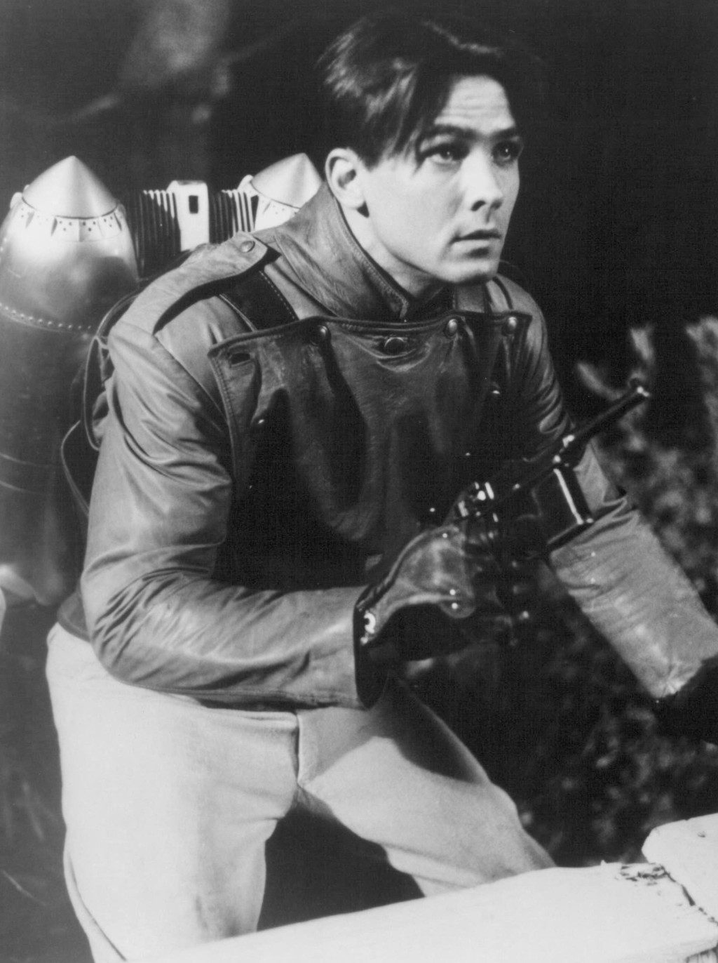 Watch The Rocketeer on...