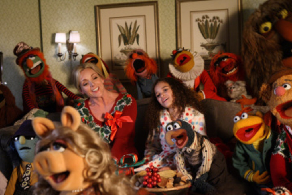 Watch A Muppets Christmas Letters To Santa On Netflix Today