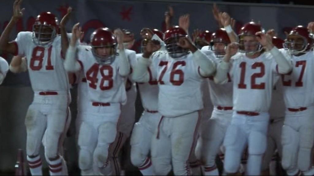 movie analysis rubric organization remember the titans