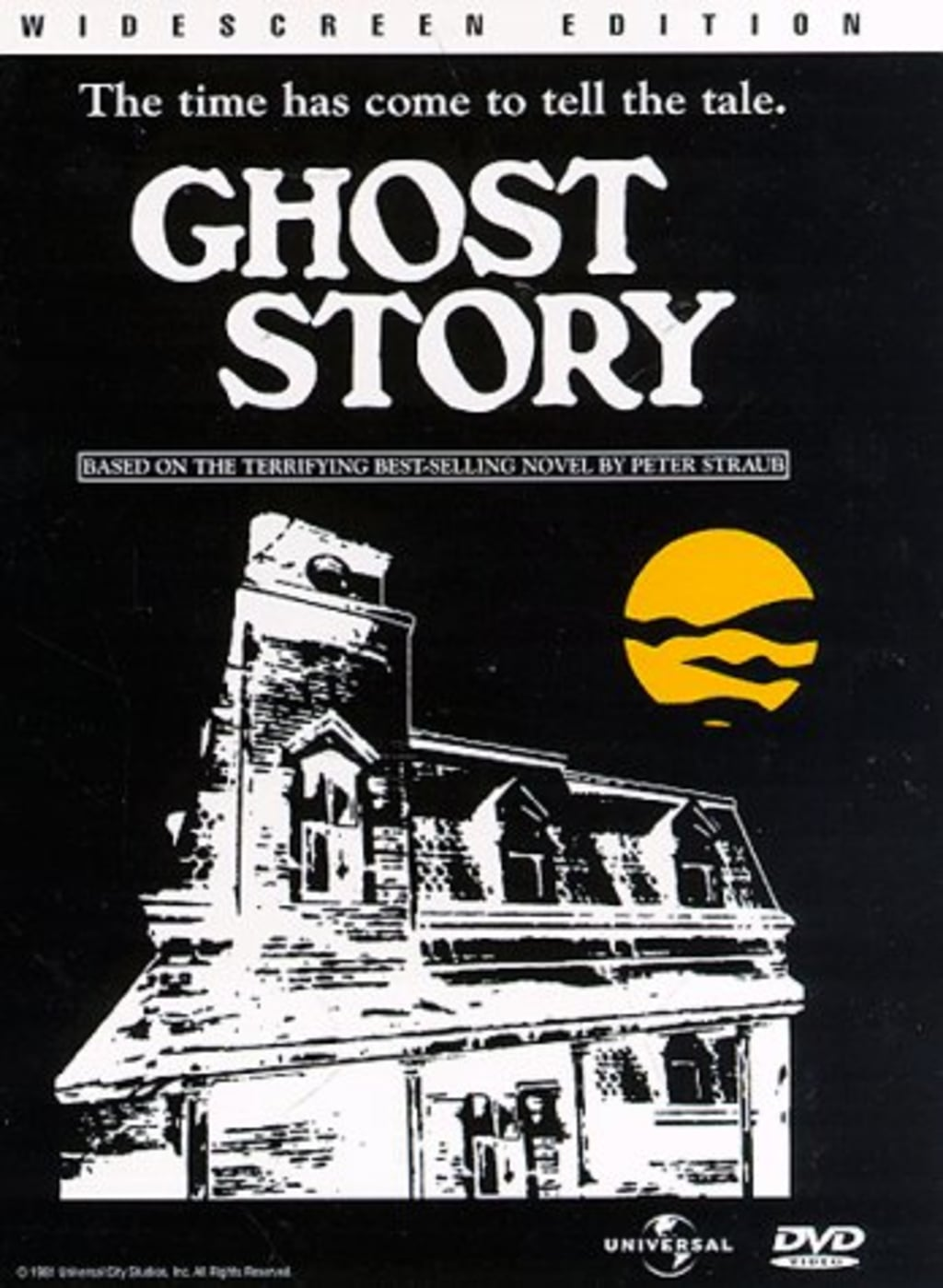 Watch Ghost Story On Netflix Today!