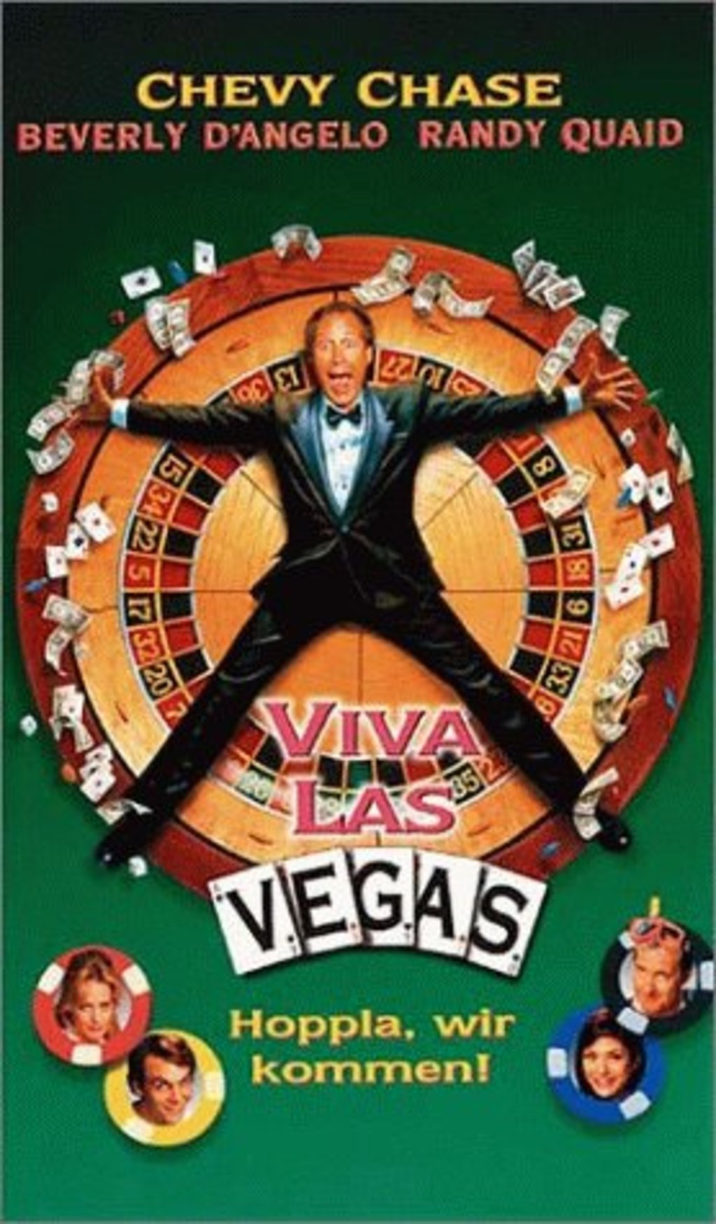 Vegas Vacation Movie: Watch Vegas Vacation On Netflix Today!