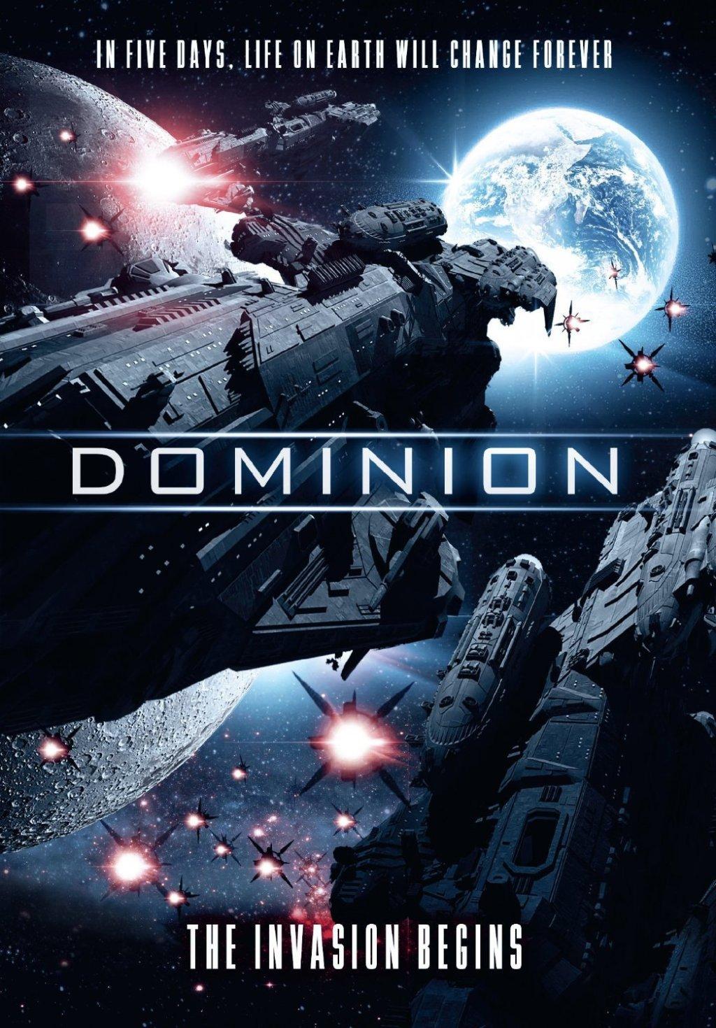 Dominion Netflix