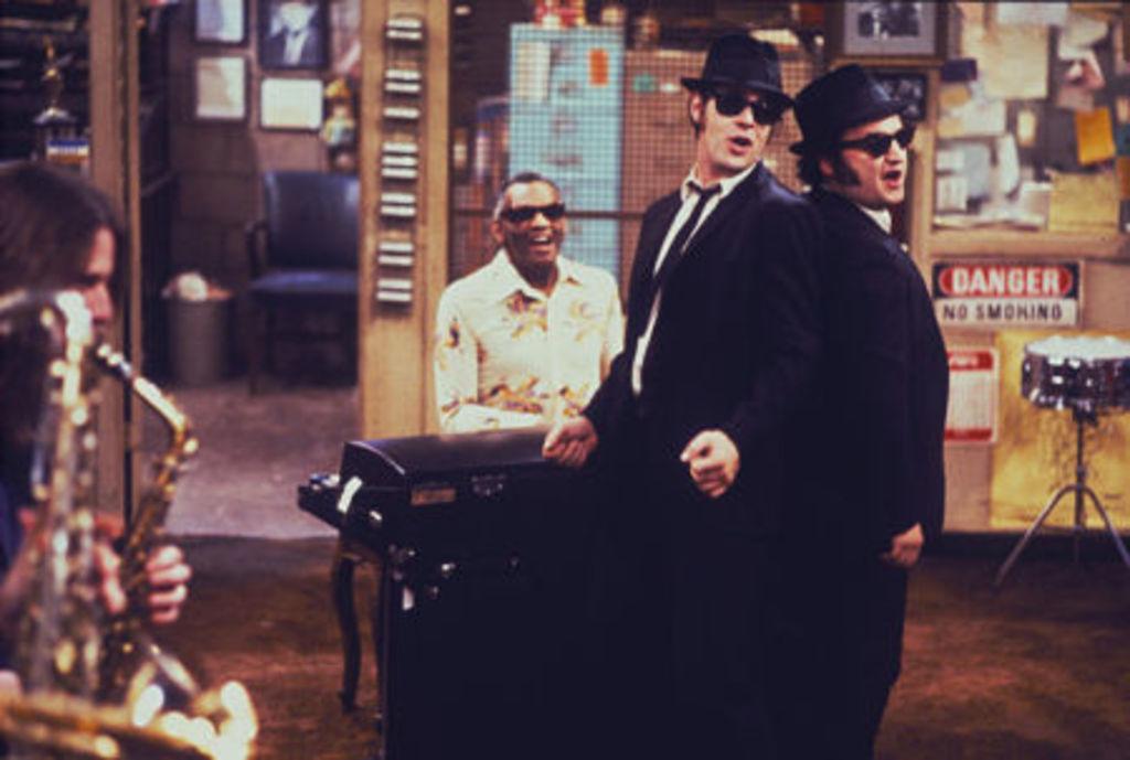 Blues Brothers Netflix