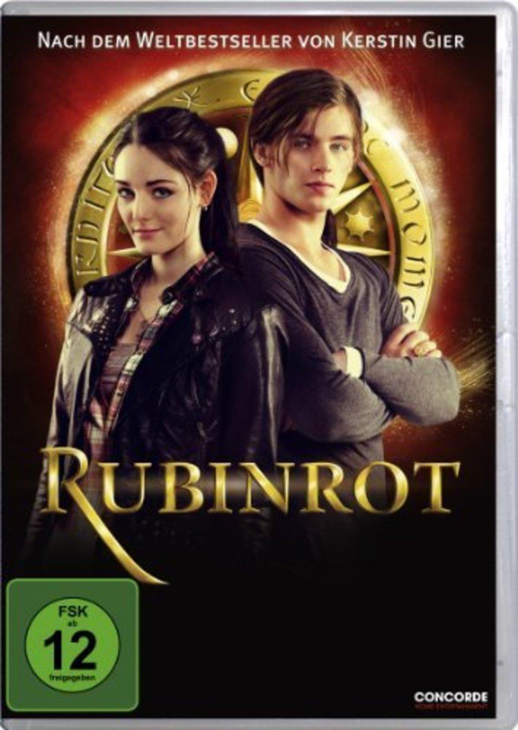 Rubinrot Netflix