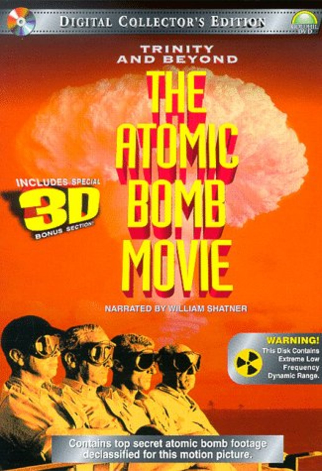 an introduction to the history of the american atomic bomb trinity