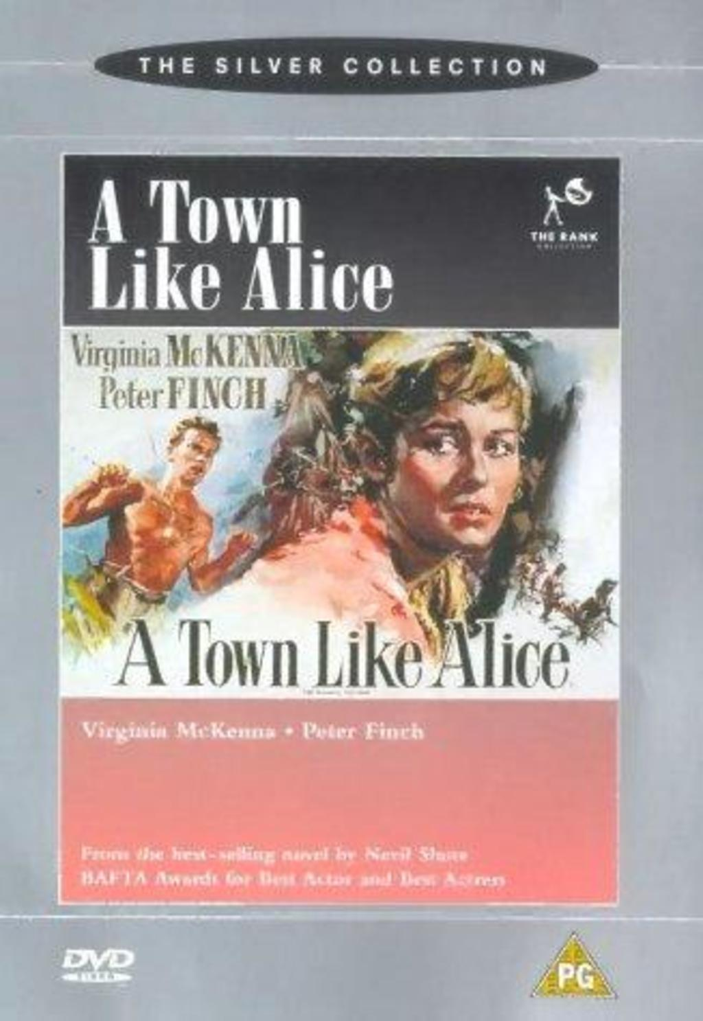 a town like alice essay