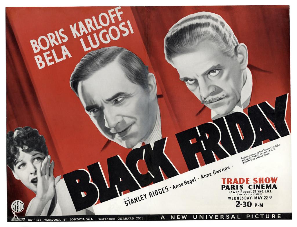 Netflix Black Friday