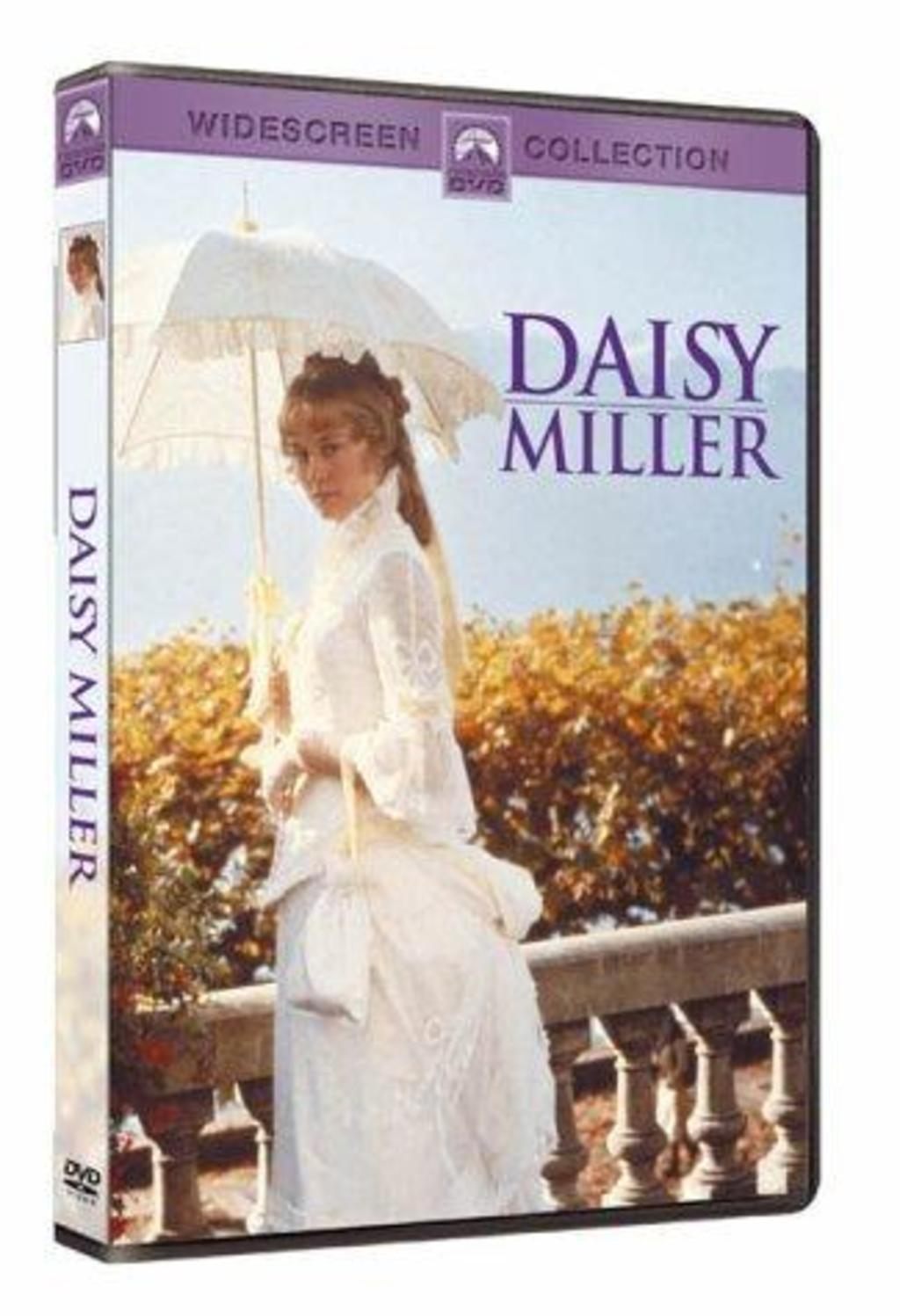 new essays on daisy miller