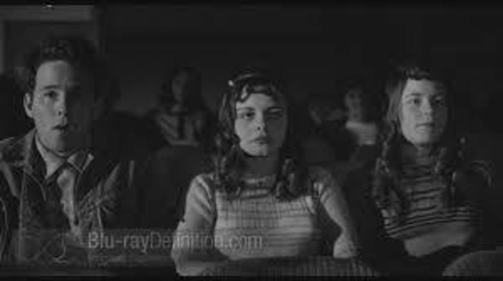 Watch The Last Picture Show on Netflix Today ...