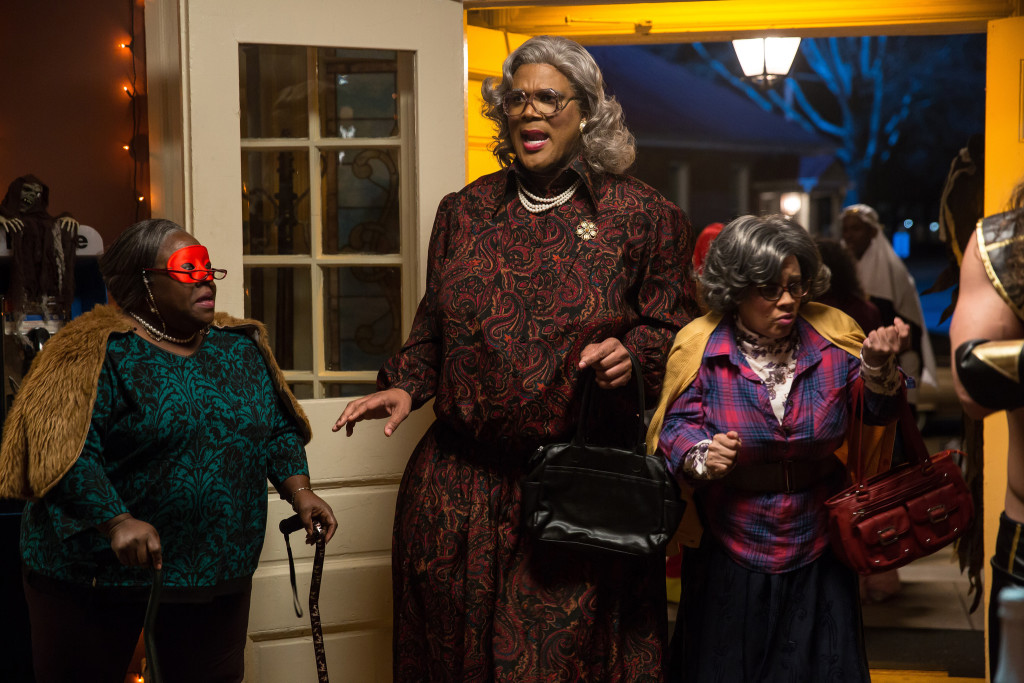 boo a madea halloween movie still 7