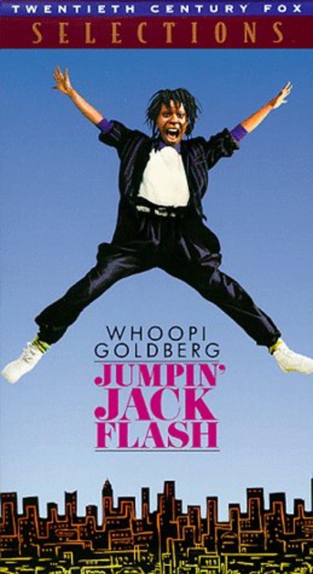 Jumpin Jack Flash Film