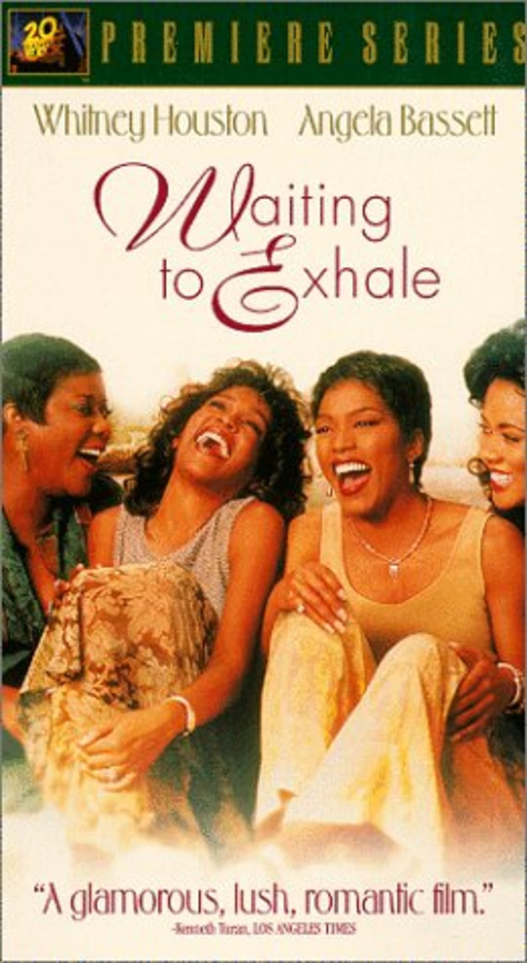 Waiting to Exhale 1995  IMDb