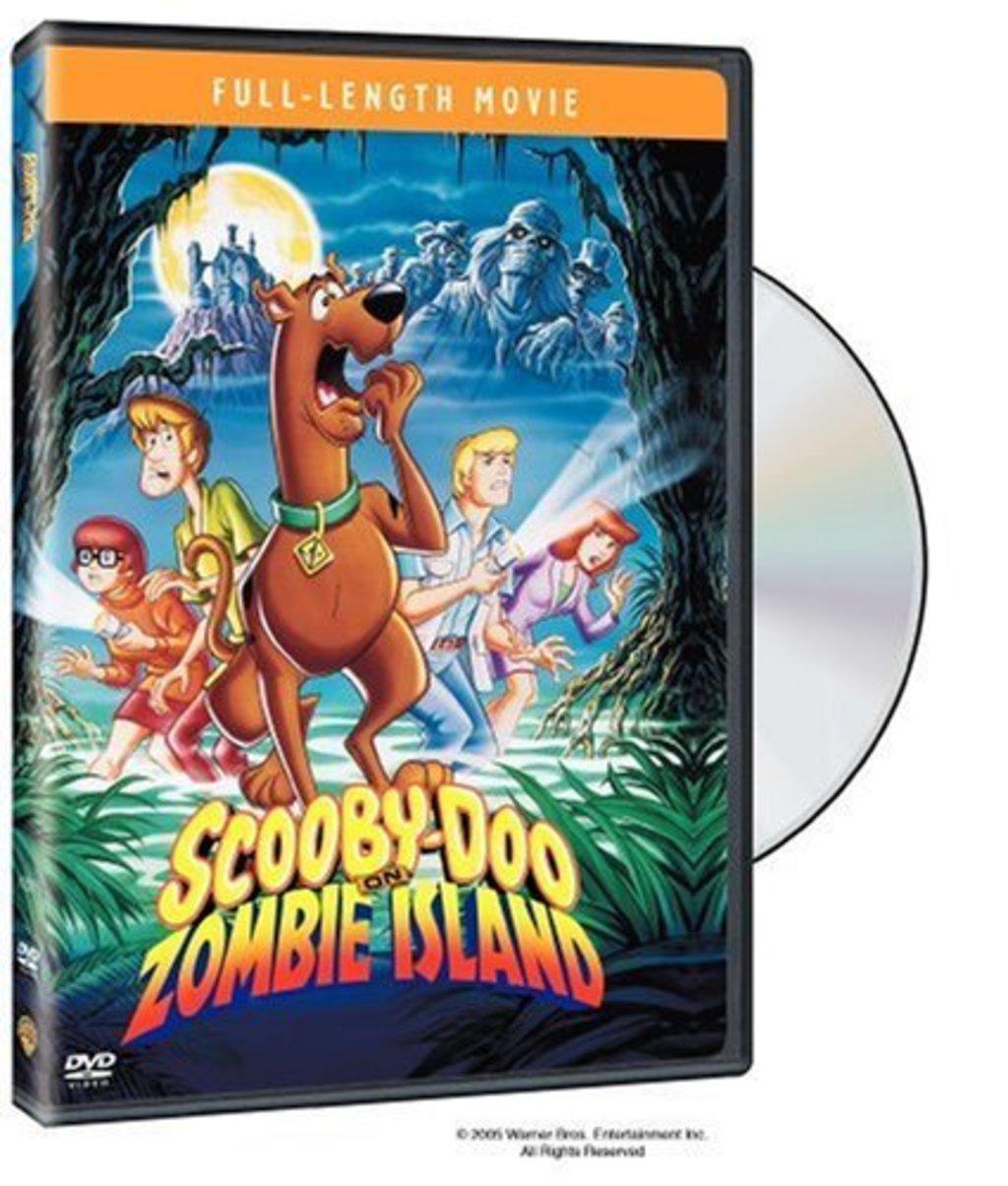 Watch Scooby-Doo on Zombie Island on Netflix Today ... | 1024 x 1205 jpeg 171kB