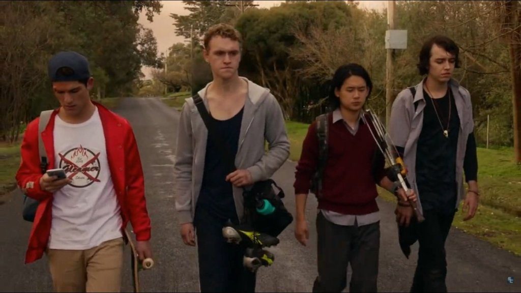 Nowhere Boys Book Of Shadows Download