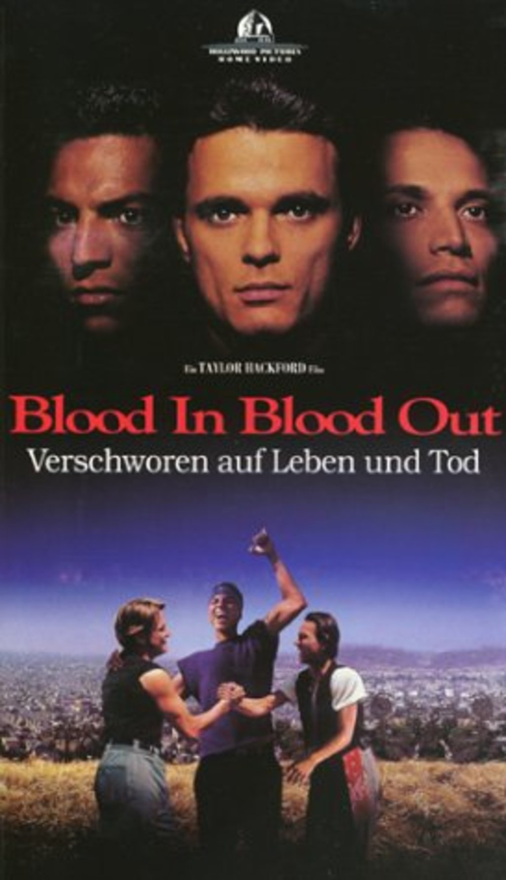 watch blood in blood out on netflix today. Black Bedroom Furniture Sets. Home Design Ideas