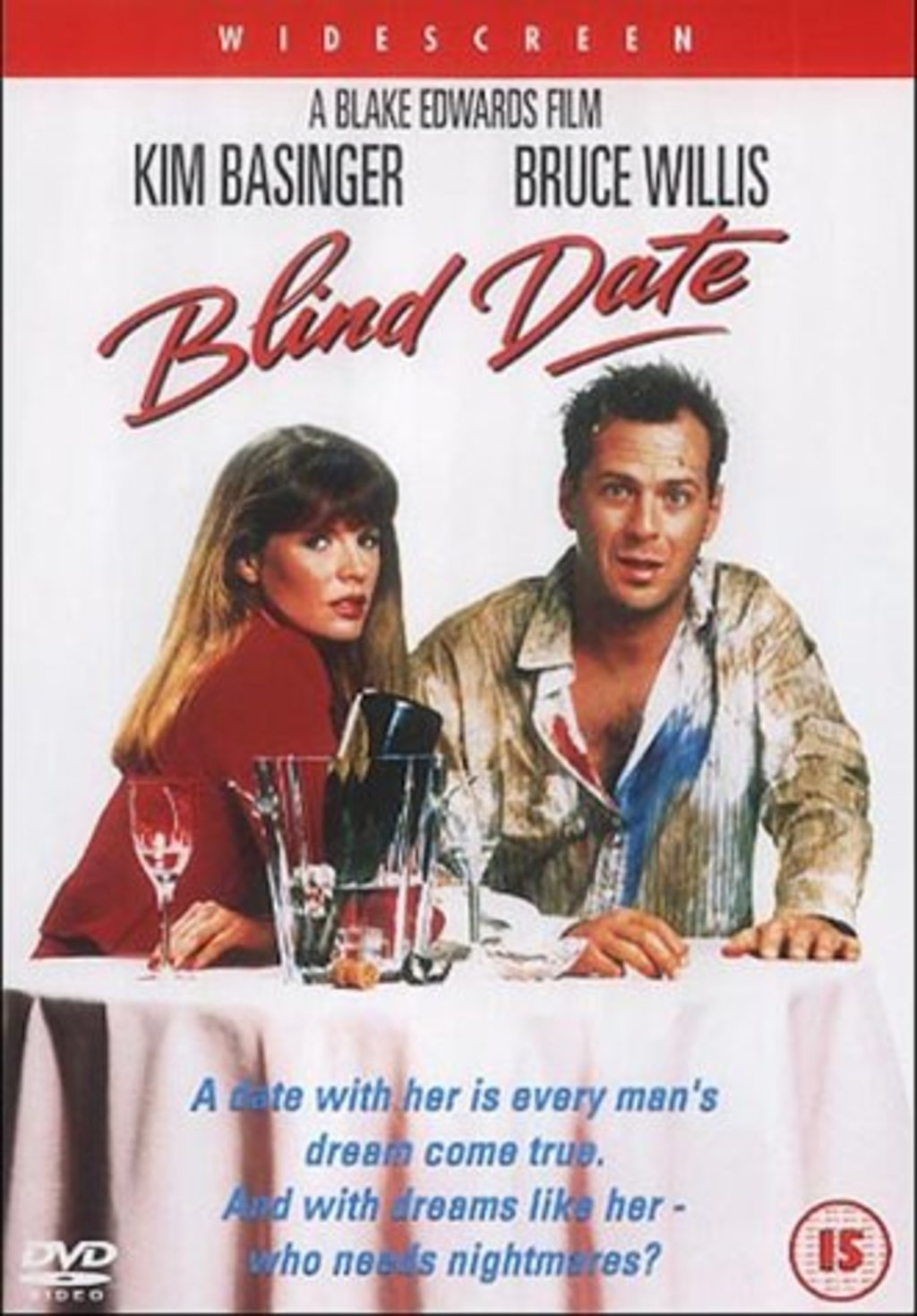 blind date movie new