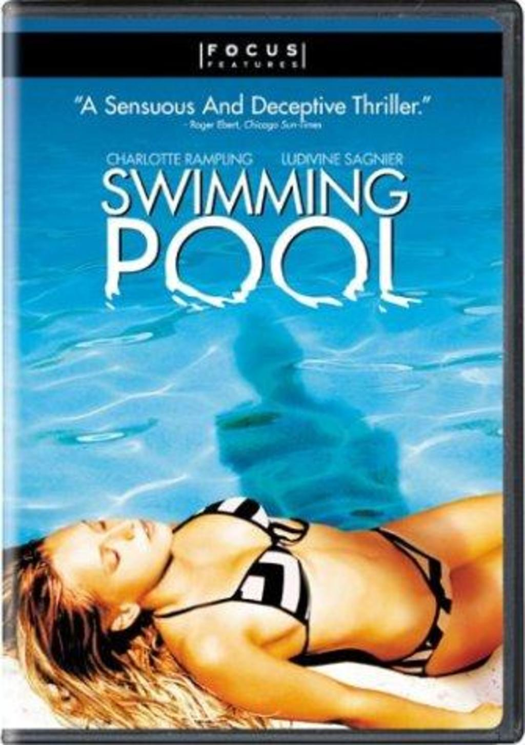 watch swimming pool on netflix today