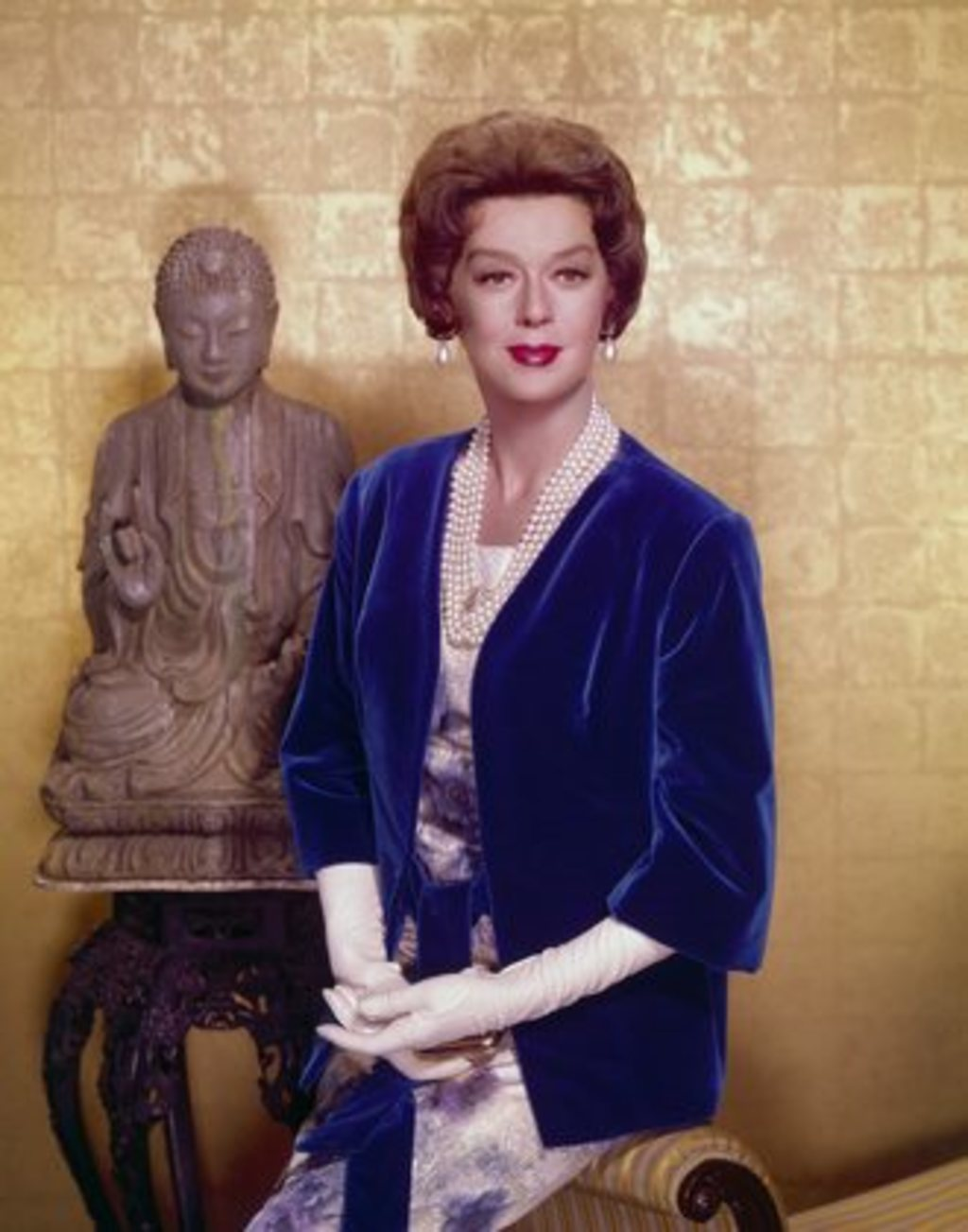 Watch Auntie Mame on Netflix Today! | NetflixMovies.com