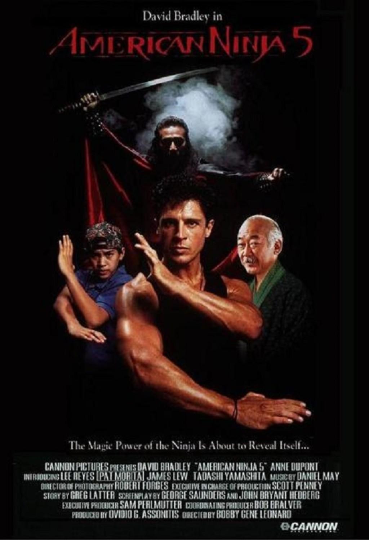 Watch American Ninja 5 On Netflix Today Netflixmovies Com