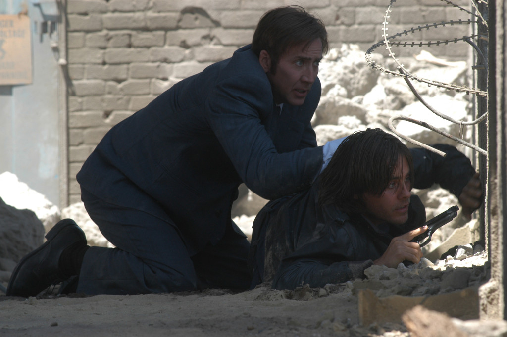 Lord Of War Netflix