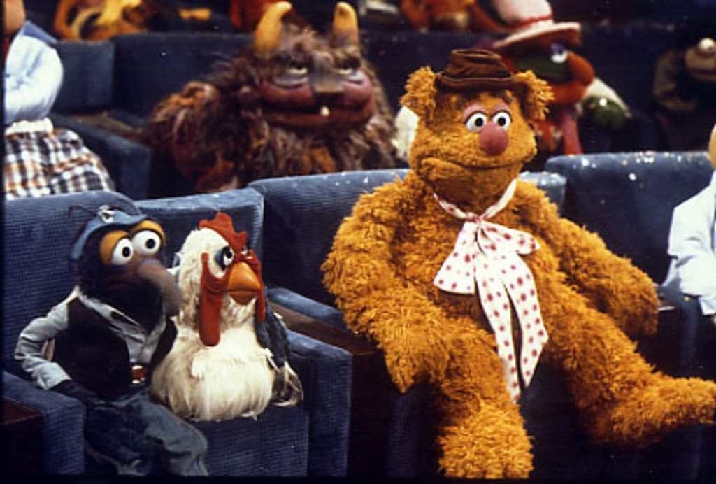 muppets 2018 movie - 1024×692