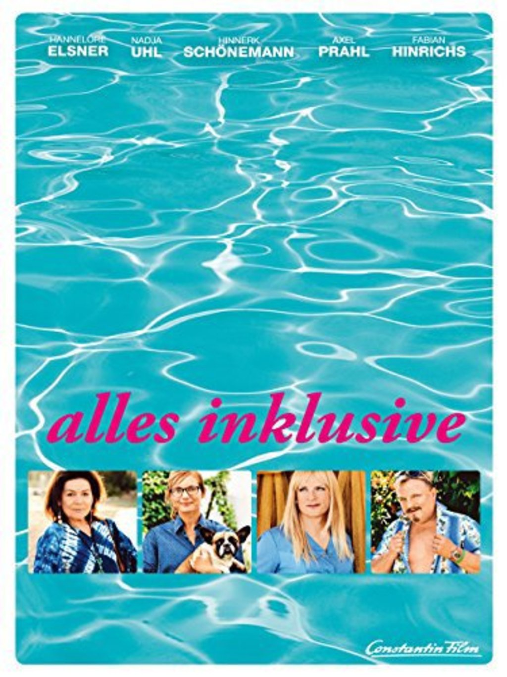 100 Photos of Alles Inklusive 2014