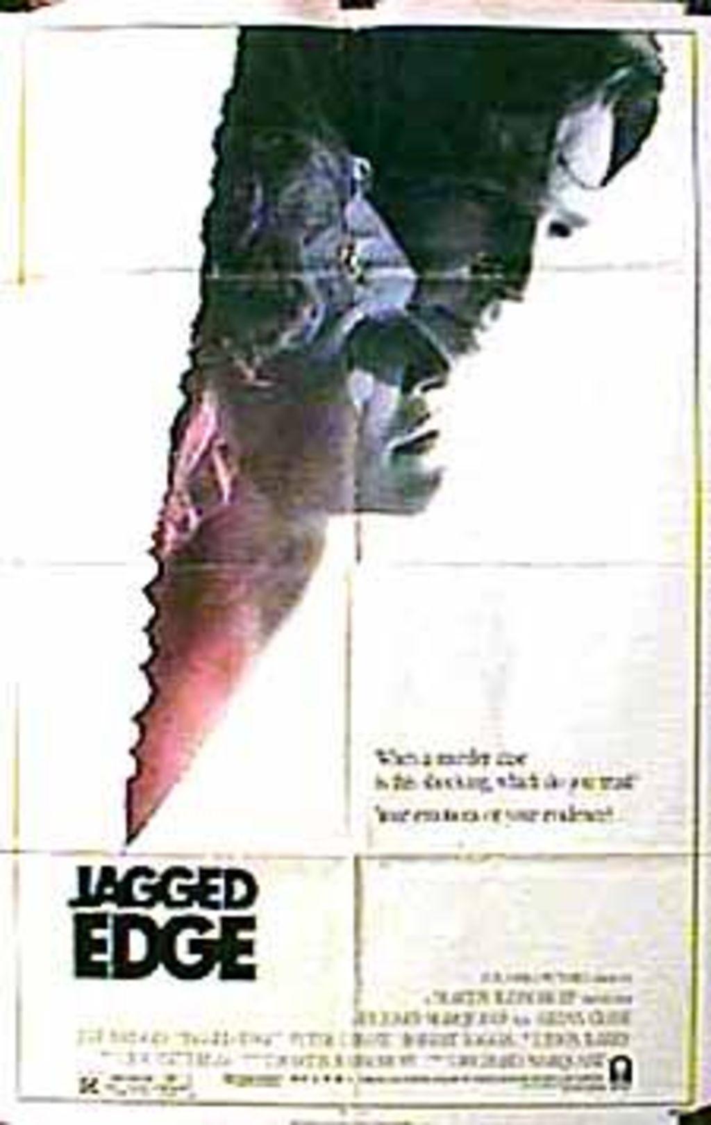 Watch Jagged Edge On Netflix Today Netflixmovies Com