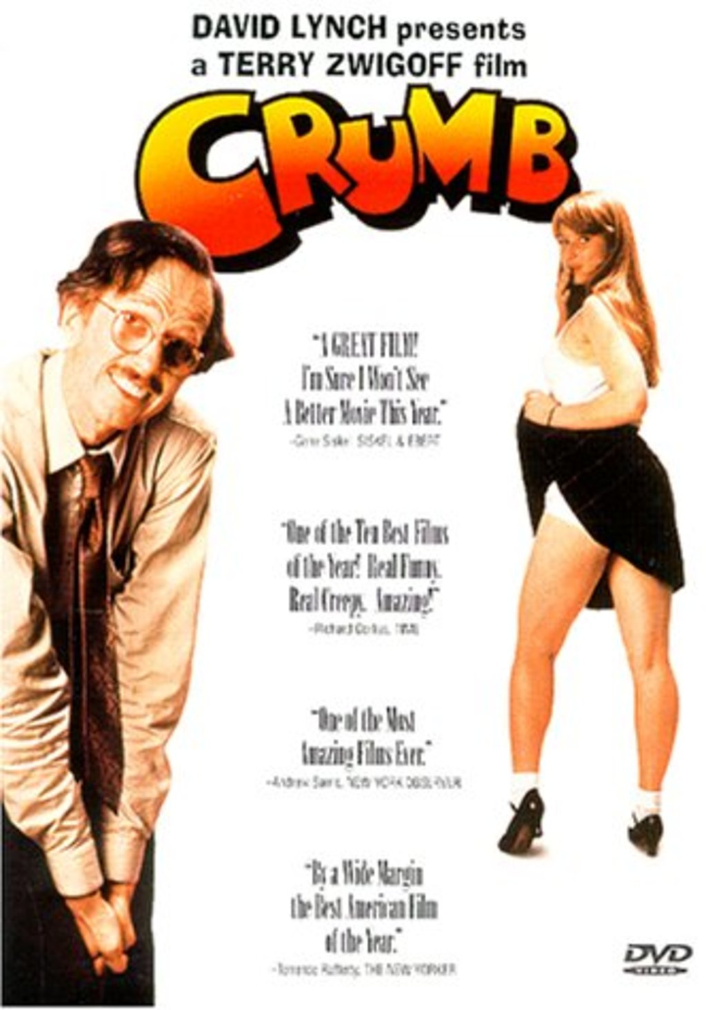 Watch Crumb On Netflix Today Netflixmoviescom