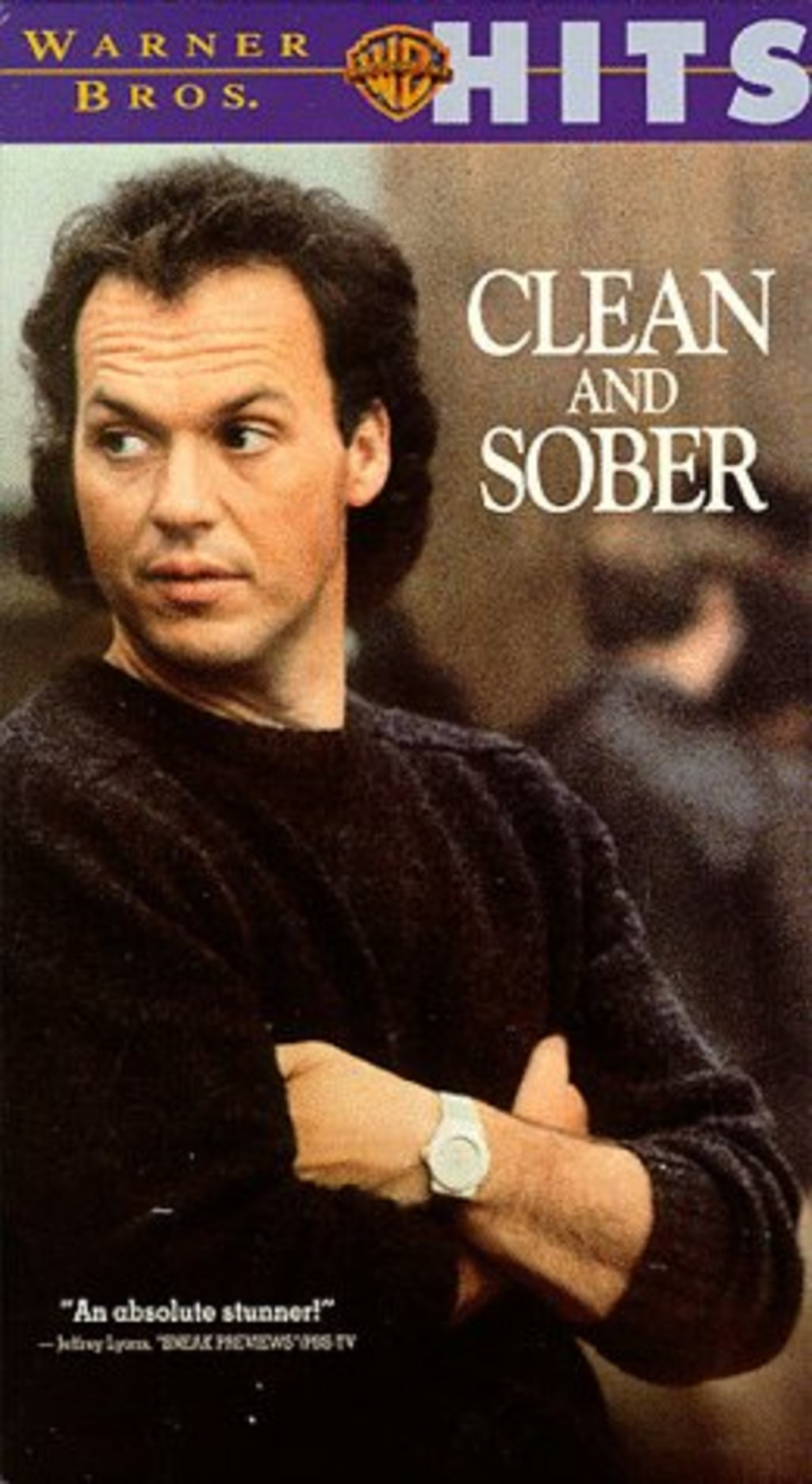Watch clean and sober movie