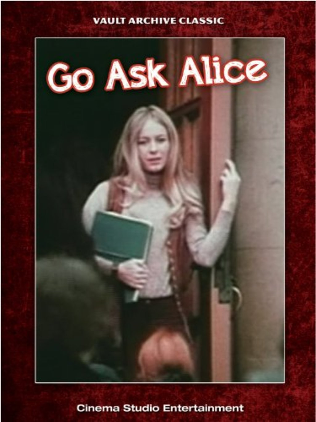 book review go ask alice